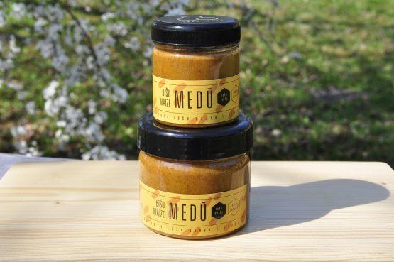 Bišu maize medū - Lūšu Drava