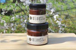 Medus ar šokolādi - Lūšu Drava