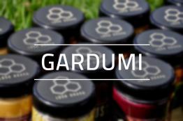 GARDUMI